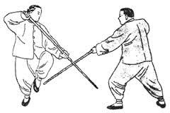 baton long 1